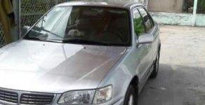 Cần bán Toyota Corolla 1.6 đời 2000, màu bạc, nhập khẩu xe gia đình  giá 195 triệu tại Vĩnh Long