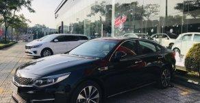 Quận Bình Thanh bán Kia Optima giá chỉ 789tr, màu đen sang trọng giá 789 triệu tại Tp.HCM