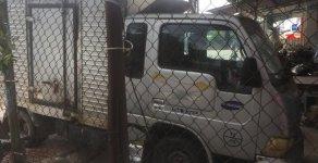Bán xe tải thùng kín 1 tấn năm sản xuất 2000, màu bạc, xe nhập giá 55 triệu tại Bình Định