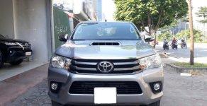 Bán Toyota Hilux 2.5E 4x2 MT sản xuất 2016 giá 600 triệu tại Hà Nội