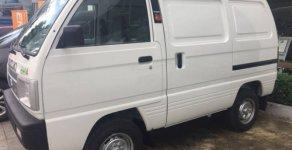 Cần bán Suzuki Blind Van 1.0 MT đời 2018, màu trắng giá 293 triệu tại Tp.HCM