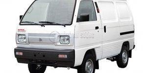 Bán xe bán tải Suzuki Blind Van trả trước 10% giao xe ngay giá 293 triệu tại Tp.HCM
