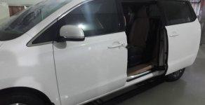 Bán ô tô Kia Sedona 2.2L DATH đời 2016, màu trắng giá 1 tỷ 100 tr tại Bình Thuận