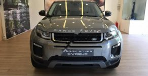 Bán ô tô LandRover Range Rover Evoque SE Plus năm sản xuất 2018, màu xám, xe nhập giá 2 tỷ 749 tr tại Tp.HCM