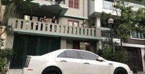 Cần bán xe Cadillac STS Platinum sản xuất 2010, màu trắng, nhập khẩu nguyên chiếc, giá cạnh tranh giá 868 triệu tại Hà Nội