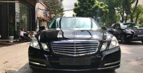 Mercedes Benz E300 năm 2010, màu đen, nhập khẩu giá 940 triệu tại Hà Nội