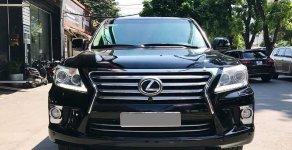 Lexus LX570 đời 2012, màu đen, nhập khẩu MỸ giá 4 tỷ 280 tr tại Hà Nội