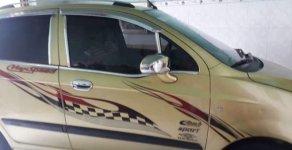 Cần bán lại xe Chevrolet Spark 2009, màu xanh lục giá 178 triệu tại Bình Dương