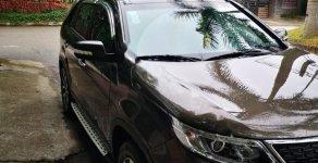 Bán gấp Kia Sorento GATH đời 2016, màu nâu, 807tr giá 807 triệu tại Vĩnh Phúc