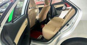 Cần bán xe Toyota Corolla altis 1.8E AT đời 2018, màu bạc giá cạnh tranh giá 733 triệu tại Đồng Nai