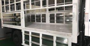 Bán Fuso Canter 4.99 2018, nhập khẩu, Thaco Long An, hỗ trợ trã gốp với lãi suất ưu đãi nhất giá 597 triệu tại Long An