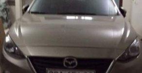 Bán ô tô Mazda 3 AT 2015, đăng ký lần đầu 2016, xe 1 chủ chạy giá 618 triệu tại Thái Nguyên