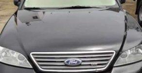 Bán ô tô Ford Mondeo sản xuất năm 2004, màu đen, nhập khẩu nguyên chiếc như mới giá 168 triệu tại Tp.HCM