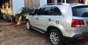 Bán ô tô Kia Sorento MT sản xuất năm 2012, xe nhập Hàn Quốc giá 580 triệu tại Đắk Lắk