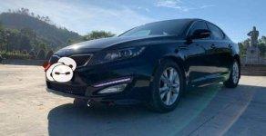 Bán ô tô Kia K5 2010, nhập khẩu số tự động giá 485 triệu tại TT - Huế