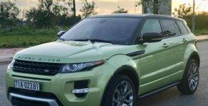 Bán lại xe LandRover Range Rover Evoque Dynamic sản xuất 2013, model 2014, nhập khẩu giá 1 tỷ 596 tr tại Tp.HCM