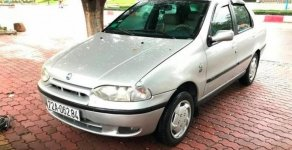 Bán Fiat Siena HLX 1.6 2002, màu bạc giá 95 triệu tại BR-Vũng Tàu
