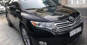 Bán Toyota Venza 2009, màu đen, nhập khẩu nguyên chiếc giá 779 triệu tại Tp.HCM