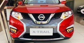 X-Trail Luxury giảm 60tr tiền mặt. Dán phim 3M, Ví da bò handmade, móc khóa cao cấp - Ms Linh 0903109750 giá 931 triệu tại Tp.HCM