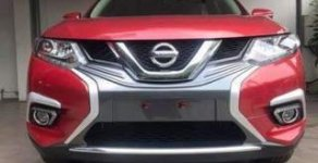 Bán xe Nissan X trail sản xuất năm 2018, màu đỏ, xe mới 100% giá 955 triệu tại Hà Nội