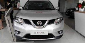 Cần bán xe Nissan X trail SL Premium L sản xuất năm 2018, màu bạc giá 930 triệu tại Bình Dương