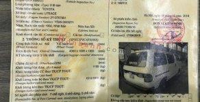 Bán gấp Toyota Liteace 1.8 MT sản xuất năm 1992, màu trắng, nhập khẩu giá 65 triệu tại Vĩnh Phúc