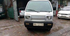 Cần bán Suzuki Blind Van 7 chỗ đời 2004, màu trắng, giá chỉ 100tr giá 100 triệu tại Hà Nội