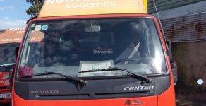 Bán xe tải Fuso Canter 4.7 thùng mui bạt/thùng kín, bán trả góp vay 60%, giá tốt nhất giá 480 triệu tại Tp.HCM