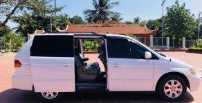 Cần bán Honda Odyssey sản xuất năm 2004, màu trắng, xe nhập giá 365 triệu tại Tp.HCM