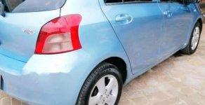 Bán Toyota Yaris sản xuất 2007, màu xanh lam, xe nhập giá 325 triệu tại Gia Lai