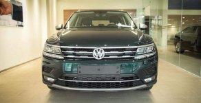 [ Xe Đức] gầm cao 7 chỗ【Tiguan 2.0 Turbo】dáng đẹp, lái êm, vay 90%, lãi thấp【4,99%】bảo dưỡng thấp 2triệu/lần - giao ngay giá 1 tỷ 729 tr tại Tp.HCM