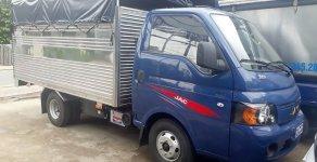 Xe tải Jac X99 990kg máy dầu hổ trợ vay cao giá 306 triệu tại Tp.HCM