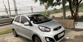 Cần bán Kia Morning sản xuất 2011, màu bạc, nhập khẩu nguyên chiếc Hàn Quốc giá 315 triệu tại Hà Nội