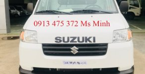 Bán Suzuki Pro 2018, xe tải nhập khẩu, bán trả góp đến 90% giá 302 triệu tại Kiên Giang