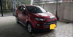 Cần bán Ford EcoSport Titanum 2015, màu đỏ, giá chỉ 559 triệu giá 559 triệu tại Đồng Nai