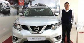 Bán Nissan X-Trail SL giá tốt, lăn bánh với 220 triệu cùng nhiều chương trình khuyến mại lớn giá 915 triệu tại Hà Nội
