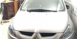 Cần bán gấp Mitsubishi Grandis 2.4 AT đời 2008, màu bạc xe gia đình, giá tốt giá 470 triệu tại Tp.HCM