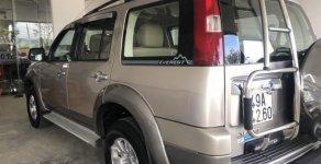 Bán Ford Everest MT năm sản xuất 2007, giá chỉ 365 triệu giá 365 triệu tại Lâm Đồng