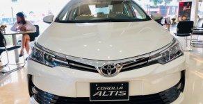Altis 1.8G 2018, khuyến mãi lớn, xe mới 100% giá 697 triệu tại Tp.HCM