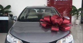 Bán ô tô Toyota Vios E 2018, màu xám giá 511 triệu tại Cần Thơ