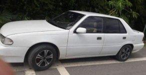 Bán Hyundai Sonata MT năm sản xuất 1991, màu trắng, nhập khẩu  giá 60 triệu tại Kiên Giang