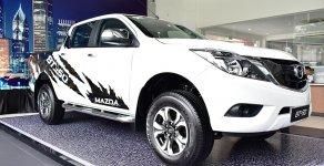 Mazda Nguyễn Trãi - Bán Mazda BT-50 nhập khẩu nguyên chiếc, ưu đãi 25 triệu. LH: 0949565468 có giá tốt giá 655 triệu tại Hà Nội