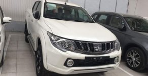 Bán xe Mitsubishi Triton AT 4x4 2018, màu trắng, nhập khẩu, giá tốt giá 770 triệu tại Hà Nội
