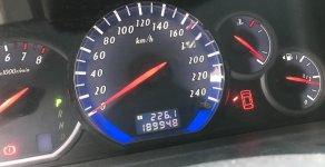 Bán Mitsubishi Grandis đời 2008, màu trắng, nhập khẩu còn mới giá cạnh tranh giá 365 triệu tại Đồng Nai