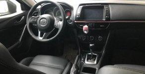 Cần bán gấp Mazda 6 2.0 AT năm 2016, màu trắng số tự động giá 775 triệu tại Hà Nội