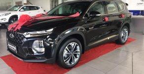Bán xe Hyundai Santa Fe 2019 máy dầu tại Tây Ninh, giao xe nhanh, LH: 0902570727 giá 1 tỷ 160 tr tại Tây Ninh