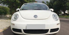 Bán Volkswagen New Beetle 1.6AT đời 2009, màu trắng, xe nhập, giá 460tr giá 460 triệu tại Bình Định