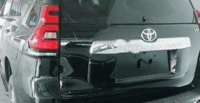 Bán Toyota Prado VX 2.7L sản xuất 2018, màu đen, nhập khẩu giá 2 tỷ 340 tr tại Thanh Hóa