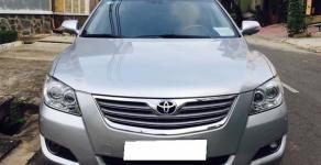 Bán ô tô Toyota Camry đời 2007 màu bạc, giá chỉ 460 triệu giá 460 triệu tại Hà Nội