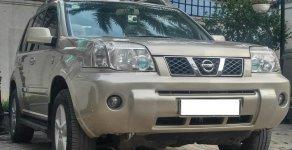 Bán Nissan X trail đời 2006, ĐK 2007 màu kem (be), nhập khẩu nguyên chiếc, 375tr giá 375 triệu tại Hà Nội